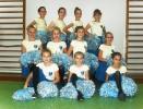 Zespół taneczny 2016/2017