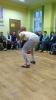 Spotkanie z rekordzistą w żonglowaniu piłką