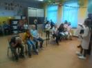 Dyskoteka Dzień Chłopaka i otrzęsiny klasy 4